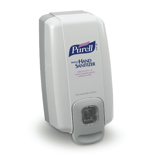 GoJo PURELL NXT 1000-ml SPACE SAVER Dispensers SKU#GOJ2120-06, GoJo PURELL NXT 1000-ml SPACE SAVER Dispenser SKU#GOJ2120-06