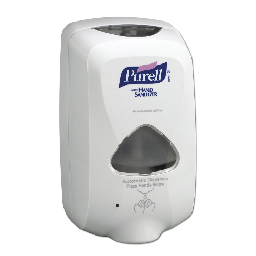 GoJo PURELL TFX Touch-Free Dispensers SKU#GOJ2720-12, GoJo PURELL TFX Touch-Free Dispenser SKU#GOJ2720-12
