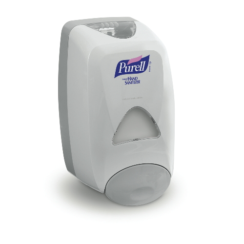 GoJo PURELL FMX-12 Dispensers SKU#GOJ5120-06, GoJo PURELL FMX-12 Dispenser SKU#GOJ5120-06