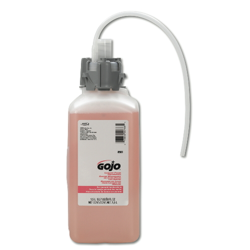 GoJo Luxury Foam Handwash SKU#GOJ8561-02, GoJo Luxury Foam Handwash SKU#GOJ8561-02