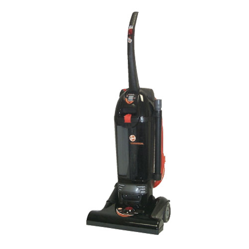 Hoover C1660-900 HUSH Vac Upright Commercial HEPA Vacuum Cleaners SKU#HOO1660, Hoover C1660-900 HUSH Vac Upright Commercial HEPA Vacuum Cleaner SKU#HOO1660