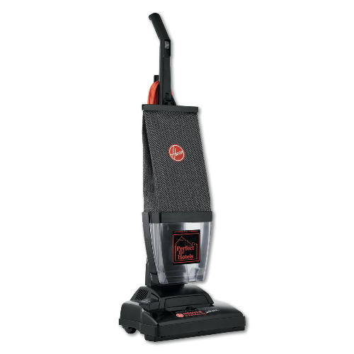 Hoover C1415 Commercial Lightweight Bagless Upright Vacuum Cleaners SKU#HOOC1415, Hoover C1415 Commercial Lightweight Bagless Upright Vacuum Cleaner SKU#HOOC1415