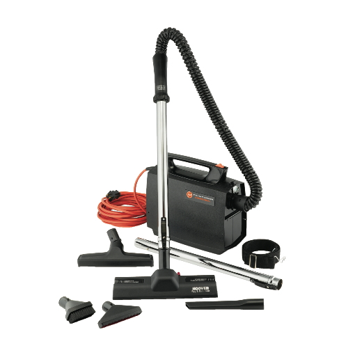 Hoover PortaPower Lightweight Commercial Vacuum Cleaners SKU#HOOCH30000, Hoover PortaPower Lightweight Commercial Vacuum Cleaner SKU#HOOCH30000