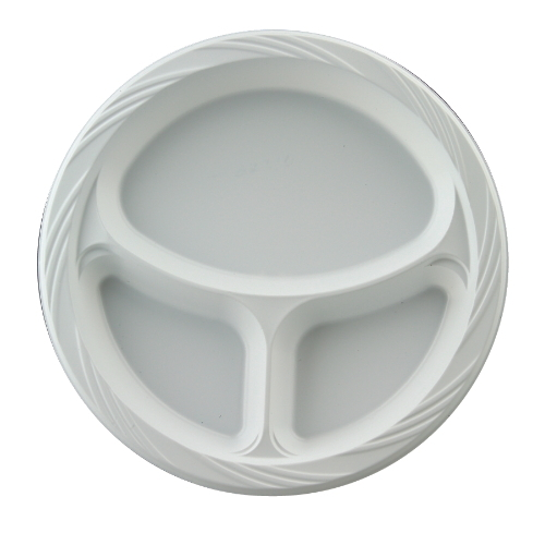 Huhtamaki Chinet Light Weight Plastic Tableware Plate SKU#HUH82230, Huhtamaki Chinet Light Weight Plastic Tableware Plate SKU#HUH82230