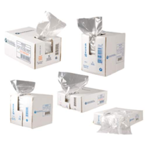 Inteplast Poly Bag Medium 5x4x15 SKU#IBSPB054515, Inteplast Poly Bags Medium 5x4x15 SKU#IBSPB054515