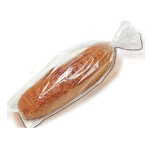 Inteplast Poly Bag Bread SKU#IBSPB5547519, Inteplast Poly Bags Bread SKU#IBSPB5547519