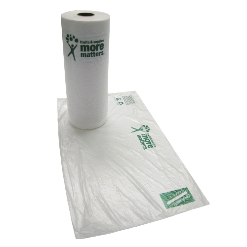 Inteplast Produce Bag 10x15 SKU#IBSPHMORE15NS, Inteplast Produce Bags 10x15 SKU#IBSPHMORE15NS