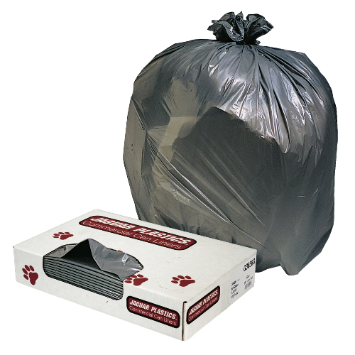 Jaguar LD Commercial Can Liner SKU#JAGG3858G, Jaguar LD Commercial Can Liners SKU#JAGG3858G