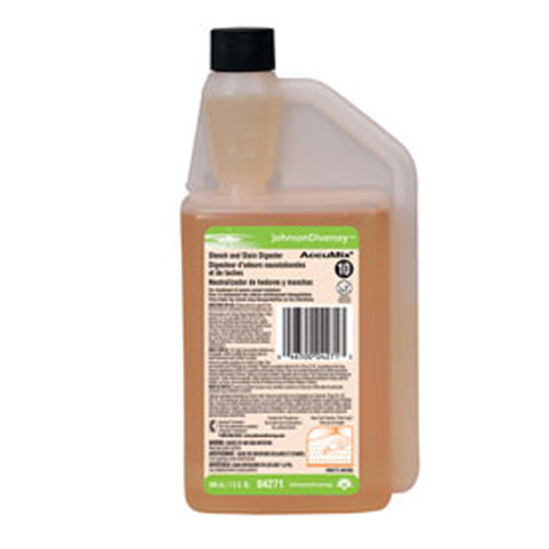 Stench Stain Digester Accumix Spotters SKU#904271, Diversey Stench & Stain Digester Accumix Spotter SKU#904271