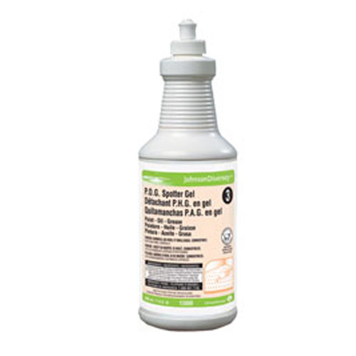 Diversey P.O.G. Stain Remover Spotters SKU#DRKJW13888EA, Diversey P.O.G. Stain Removal Spotter SKU#DRKJW13888EA