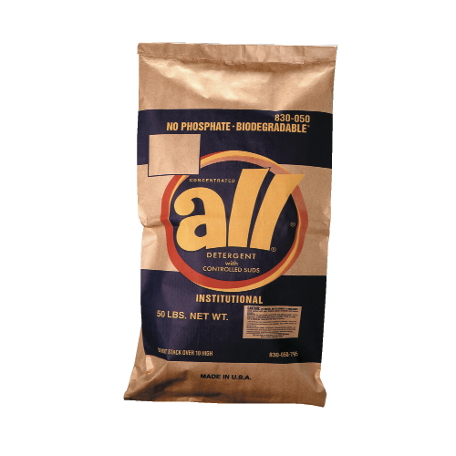 All Concentrated Powder Detergent SKU#DRK2979216, Diversey All Concentrated Powder Detergent SKU#DRK2979216