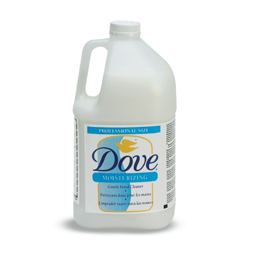 Dove Moisturizing Gentle Hand Cleaner SKU#DRK2979401, Diversey Dove Moisturizing Gentle Hand Cleaner SKU#DRK2979401