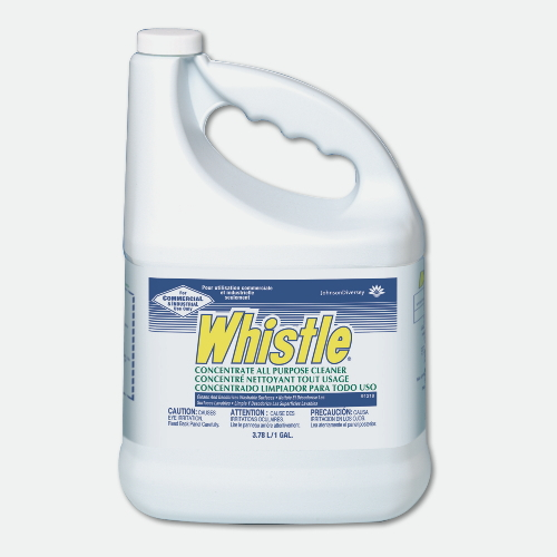 Whistle All-Purpose Cleaner SKU#991218, Diversey Whistle All-Purpose Cleaner SKU#991218