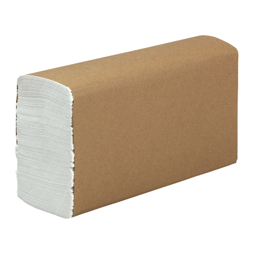 Scott Recycled Fiber Multi-Fold Towel SKU#KCC01860, Kimberly Clark Scott Recycled Fiber Multi-Fold Towels SKU#KCC01860