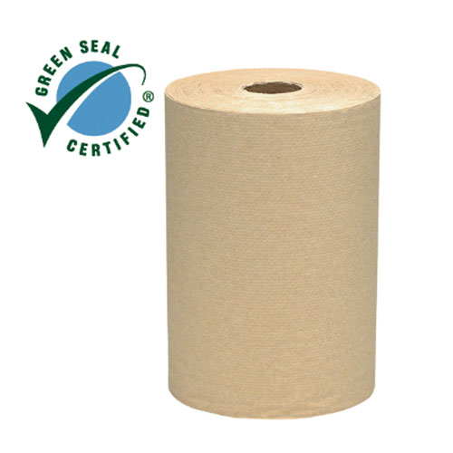SCOTT Recycled Fiber Hard Roll Towel SKU#KCC02031, Kimberly Clark SCOTT Recycled Fiber Hard Roll Towels SKU#KCC02031