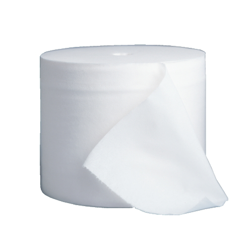 SCOTT Coreless 2-Ply Standard Roll SKU#KCC04007, Kimberly Clark SCOTT Coreless Two-Ply Standard Roll SKU#KCC04007