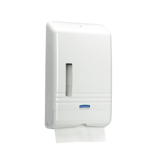 SLIMFOLD Towel Dispensers SKU#KCC06904, Kimberly Clark SLIMFOLD Towel Dispenser SKU#KCC06904