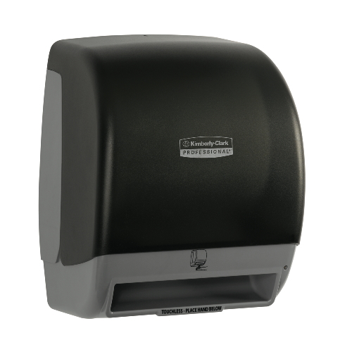 Touchless Electronic Roll Towel Dispensers SKU#KCC09803, Kimberly Clark Touchless Electronic Roll Towel Dispenser SKU#KCC09803