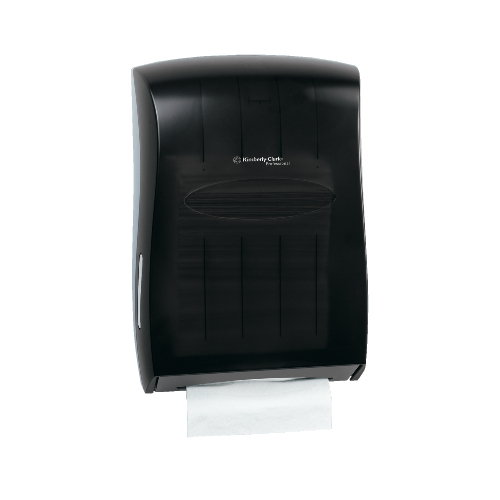 IN-SIGHT SCOTTFOLD Folded Towel Dispensers SKU#KCC09903, Kimberly Clark IN-SIGHT SCOTTFOLD Folded Towel Dispenser SKU#KCC09903