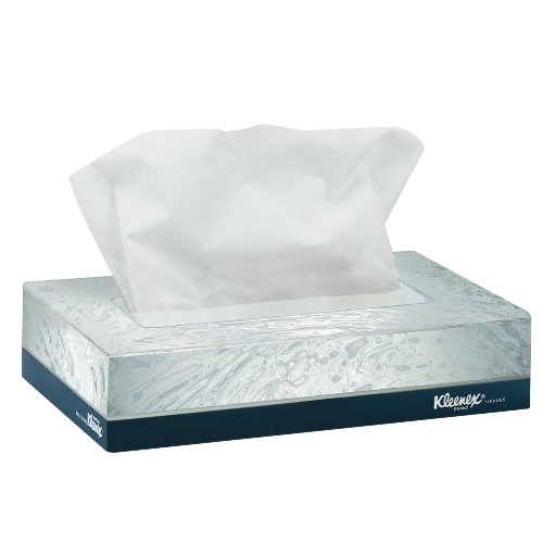 KLEENEX Junior Facial Tissues SKU#KCC21195, Kimberly Clark KLEENEX Junior Facial Tissue SKU#KCC21195