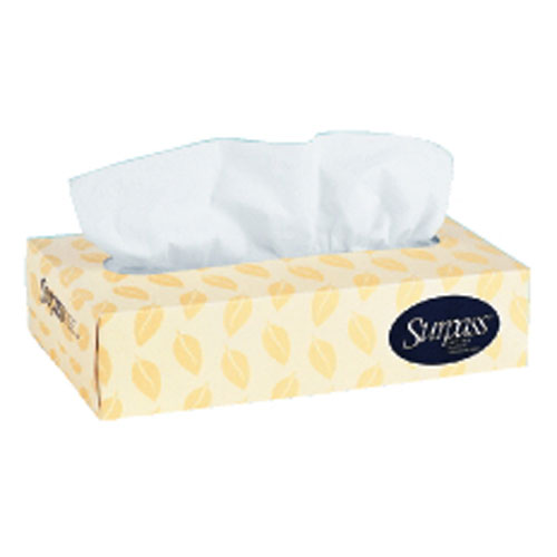 SURPASS Facial Tissues SKU#KCC21340, Kimberly Clark SURPASS Facial Tissue SKU#KCC21340