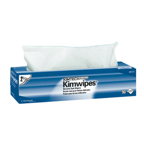 KIMTECH SCIENCE KIMWIPES SKU#KCC34721, Kimberly Clark KIMTECH SCIENCE KIMWIPES SKU#KCC34721