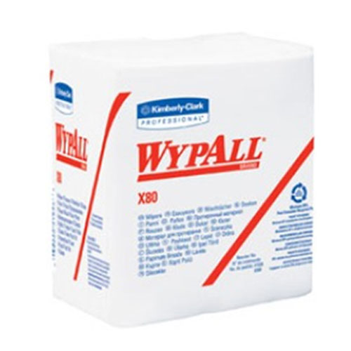 WYPALL X80 Wipers SKU#KCC41026, Kimberly Clark WYPALL X80 Wipers SKU#KCC41026