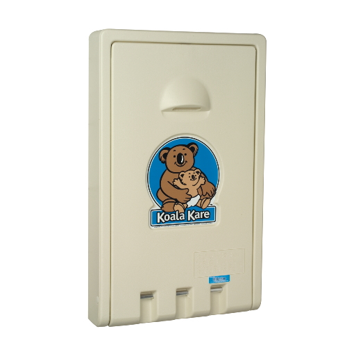 Koala Kare Vertical Baby Changing Station SKU#KKPKB101-00, Koala Kare Vertical Baby Changing Station SKU#KKPKB101-00