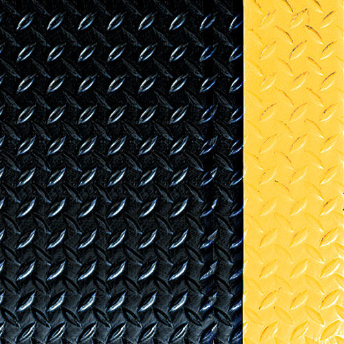 Industrial Deck Plate Anti-Fatigue Mats SKU#CROCDR24DG-75, Crown Industrial Deck Plate Anti-Fatigue Mat SKU#CROCDR24DG-75