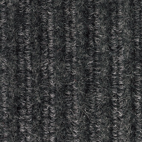 Needle-Rib Indoor Wiper-Scraper Mats SKU#CRONR34GY, Crown Needle-Rib Indoor Wiper-Scraper Mat SKU#CRONR34GY