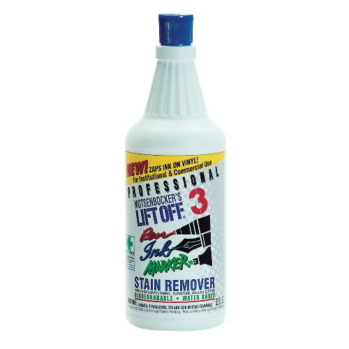 Motsenbockers Lift Off #3 Pen Ink & Marker-Graffiti Removers SKU#MTS40903, Motsenbockers Lift Off #3 Pen Ink & Marker-Graffiti Remover SKU#MTS40903