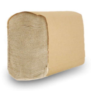 Nittany Paper Multi-Fold Natural Paper Towel SKU#NP-MFN4000, Nittany Paper Multi-Fold Natural Paper Towel SKU#NP-MFN4000