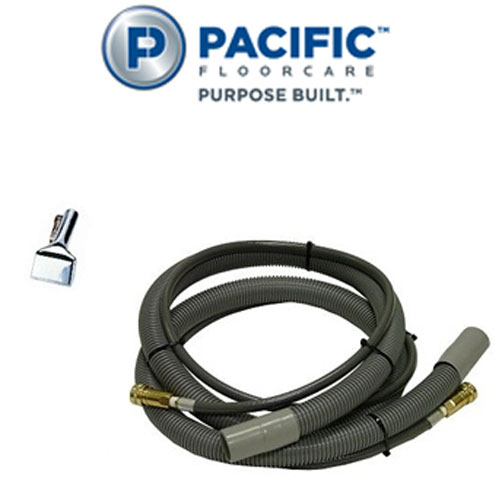 Pacific SCE-4 SCE-11 Extractors Accessory Upholstery Kit SKU#PAC-208870, Pacific SCE-4 SCE-11 Extractor Accessory Upholstery Kit SKU#PAC-208870