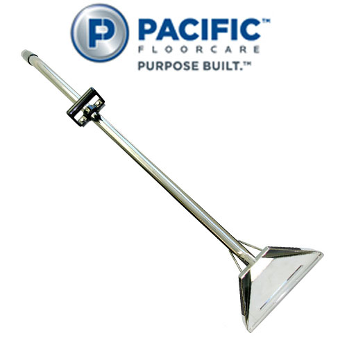 Pacific SCE-8 TE-12 Extractors Accessory Wand SKU#PAC-219801, Pacific SCE-8 TE-12 Extractor Accessory Wand SKU#PAC-219801