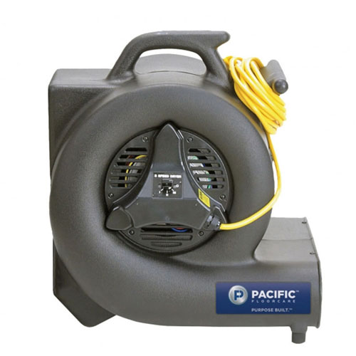 Pacific AM3 3 Speed Air Movers SKU#PAC-225445, Pacific AM3 3 Speed Air Mover SKU#PAC-225445