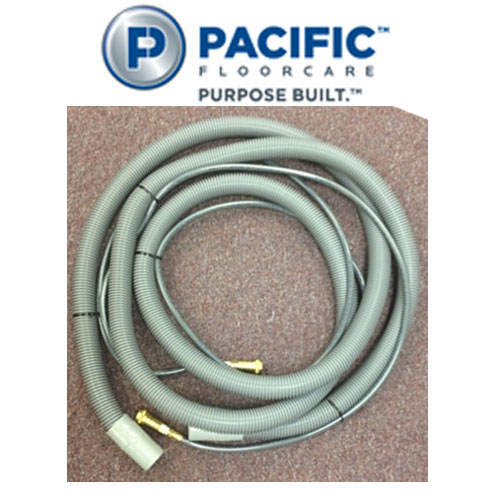 Pacific SPE-2.5 Heated Spotter Extractors Accessory Hose SKU#PAC-254141, Pacific SPE-2.5 Heated Spotter Extractor Accessory Hose SKU#PAC-254141