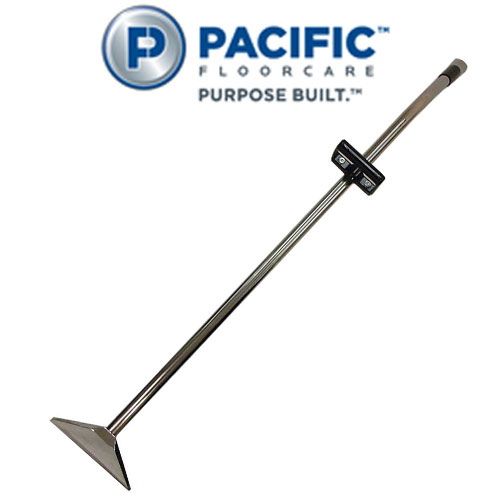 Pacific SPE-2.5 Spotter Extractors Accessory Wand SKU#PAC-259801, Pacific SPE-2.5 Spotter Extractor Accessory Wand SKU#PAC-259801