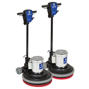 Pacific Floorcare FM-17EHD 17in 175rpm Extreme Heavy-Duty Low Speed Floor Machine SKU#PAC-535457, Pacific Floorcare FM-17EHD 17in 175rpm Extreme Heavy-Duty Low Speed Floor Machine SKU#PAC-535457