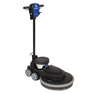 Pacific Floorcare B-1500 1500rpm Corded Electric Burnisher SKU#PAC-545401, Pacific Floorcare B-1500 1500rpm Corded Electric Burnisher SKU#PAC-545401