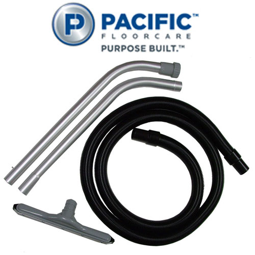 Pacific WDV-18 Wet-Dry Vacuum Cleaners Accessory Tool Kit SKU#PAC-605005, Pacific WDV-18 Wet-Dry Vacuum Cleaner Accessory Tool Kit SKU#PAC-605005
