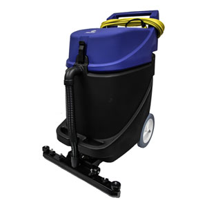 Pacific Floorcare WDV-18 Wet Dry Vacuum Cleaner with 24in Front Mount Squeegee SKU#PAC-695401, Pacific Floorcare WDV-18 Wet Dry Vacuum Cleaner with 24in Front Mount Squeegee SKU#PAC-695401