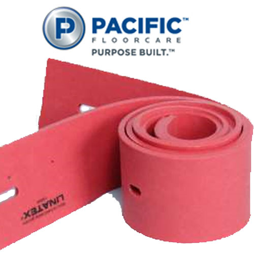 Pacific S-20 Automatic Scrubbers Accessory Rear Squeegee SKU#PAC-850702, Pacific S-20 Auto Scrubber Accessory Rear Squeegee SKU#PAC-850702