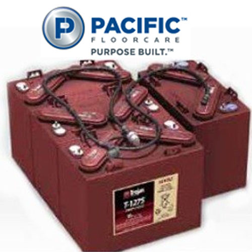 Pacific S-20 Automatic Scrubbers Accessory Battery System SKU#PAC-855007, Pacific S-20 Auto Scrubber Accessory Battery System SKU#PAC-855007