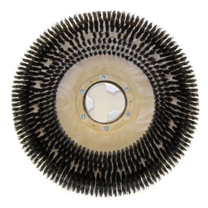 Pacific Floorcare Soft Poly Brush For S-32 Disk Scrubber SKU#PAC-870903, Pacific Floorcare Soft Poly Brush For S-32 Disk Scrubber SKU#PAC-870903