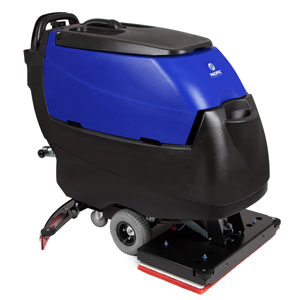 Pacific Floorcare S-28 Orbital 28in Auto Scrubber SKU#PAC-875432, Pacific Floorcare S-28 Orbital 28in Auto Scrubber SKU#PAC-875432
