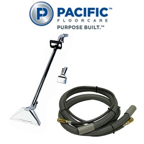 Pacific SCE-4 SCE-11 Extractors Accessory Kit SKU#PAC-F637W, Pacific SCE-4 SCE-11 Extractor Accessory Kit SKU#PAC-F637W