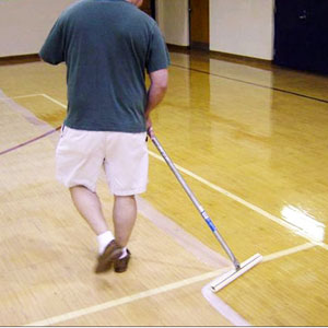 ... PADCO BigFoot Professional Floor Coaters U0026 Refills