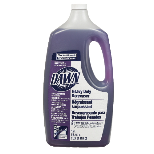 Dawn Heavy-Duty Degreasers SKU#PGC04853, Procter Gamble Dawn Heavy-Duty Degreaser SKU#PGC04853