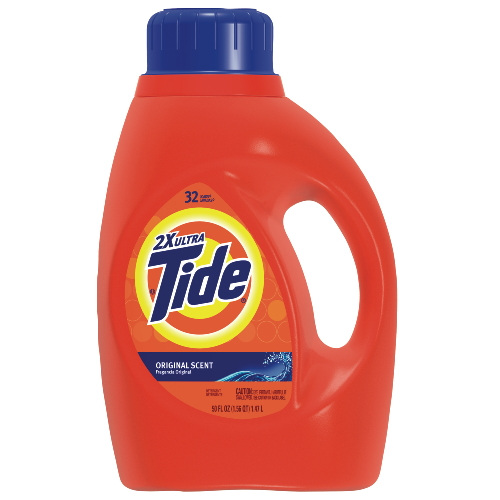 Tide Ultra 2X Liquid Laundry Detergent SKU#PGC13878CT, Procter Gamble Tide Ultra 2X Liquid Laundry Detergent SKU#PGC13878CT