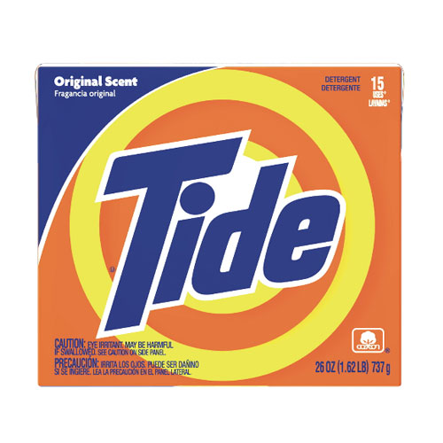 "procter and gambles tide Capitalizing on the unexpected success of ""tide pods"", p&g just released these new and possibly tasty additions fakenewsalert related."